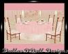 Blush Rose Table
