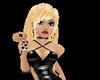blonde girl 2