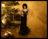ChristmasEveningGown ^.~