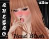 Ahegao Blushing - Allie