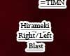 [Tmn] Hirameki R/L Blast