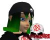Toxic Sayo w/ Skull Hat