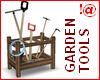 !@ Garden tools