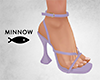 Dolce Sandal Lilac