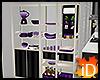 iD: DMac Kitchen Shelves