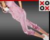 Active Pink Sweats