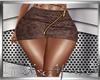 Leopard Mini Skirt RL