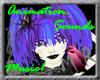 {MR}Halloween Doll