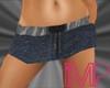 [iMP]Denim Shorts