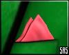 SAS-Rad Hanky Pink