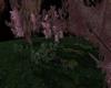 Night Sakura Garden