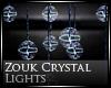 [Nic] Zouk Crystal Lites