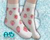 [AB] Her Strawberry Sock
