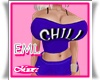 EML BimboChill Roy Top