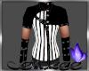 Deviant - White/Black
