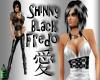 (TP)~Shinny Black Fredo~