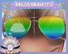 🌈 Rainbow Sunglasses