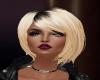 Paris Blonde Short