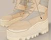 YZY Combat boot l