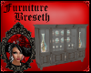 BS* China Cabinet