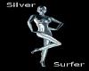 Silver Surfer Skin