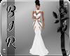 [BIR]Gown White