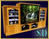 SD Animated Tv Center