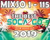 MIX The Best SOCA 2019