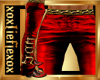 [L] Son Red Pants