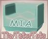 T. Custom Mia Booster