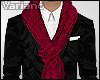 Red Scarf.
