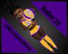 LilMiss Baller 24 B