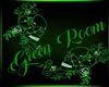 ~S~Green Skull Room