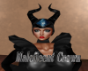 Maleficent Crown
