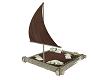 Hvnna Island Raft