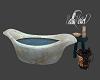 Queen's Bath Tub