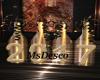 2017 Champagne Bottles