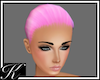 Pink Ponygirl Hair Base