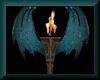 Caveo Incruentus Torch