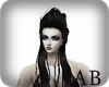 [AB] Black hair 1