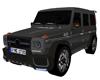 2019 G Class Jeep