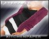 KP   Magenta Sweater