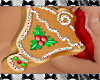 Christmas Bell Cookie