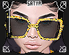 Socialite Sunglasses