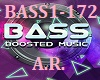 BASS, BOOSTED, MUSIC
