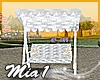 MIA1:Crystal white swing