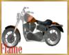 animated bike