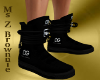 Dolce & Gabbana Blk Boot