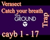 Verasect Catch your Brea