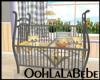 Pooh Bear Crib